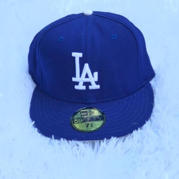 dce46860 New Era Accessories   La Dodgers Baseball Hat   Poshmark